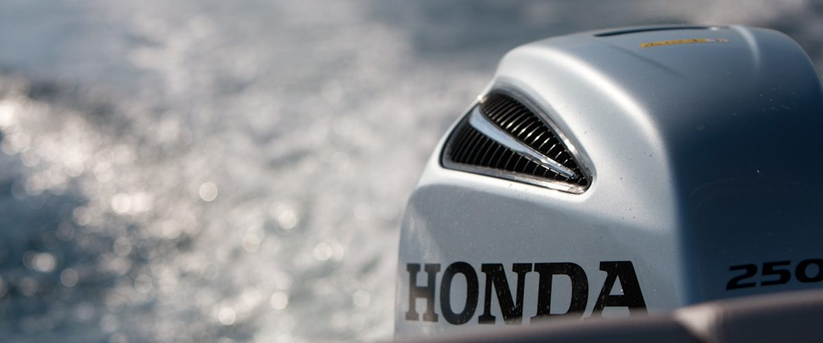 Boat World Honda Outboards