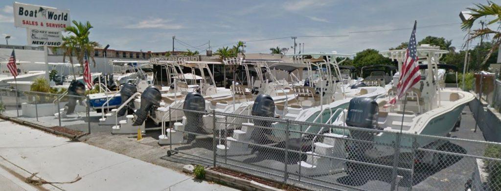 Boat World of Florida