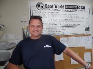 Justin Lordi | Boat World